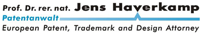 Logo jens haverkamp